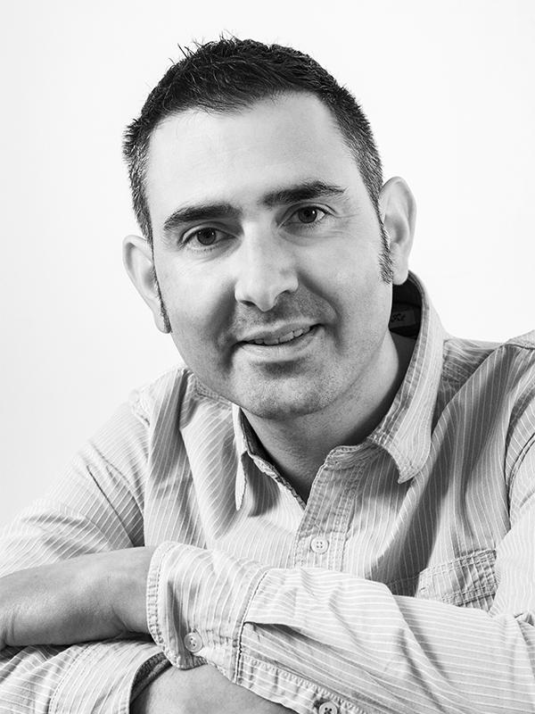 Andrew Ramand BSc (Hons) MSc AIEMA MIEnvSc