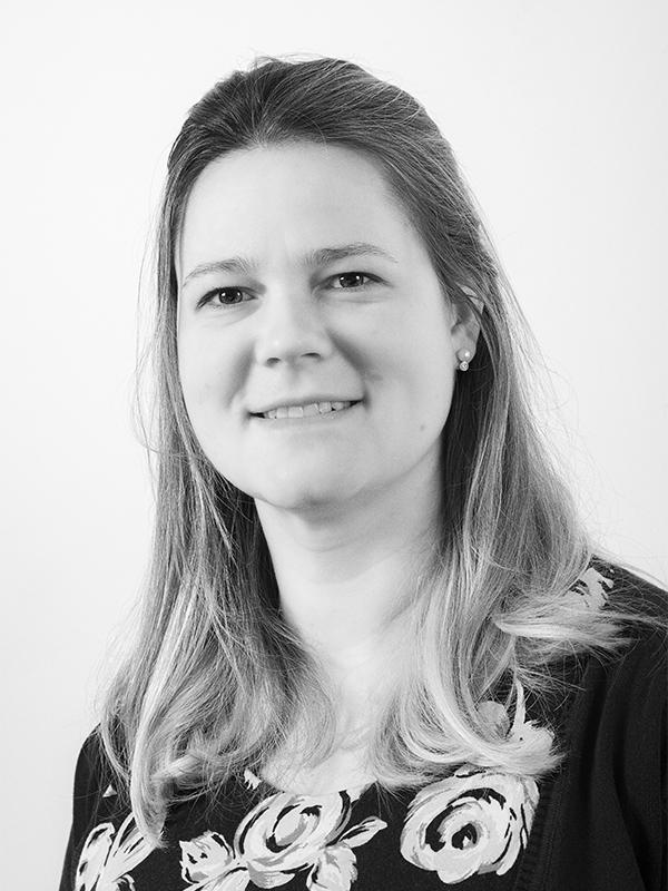 Anna Hudson BSc (Hons) MSc AIEMA