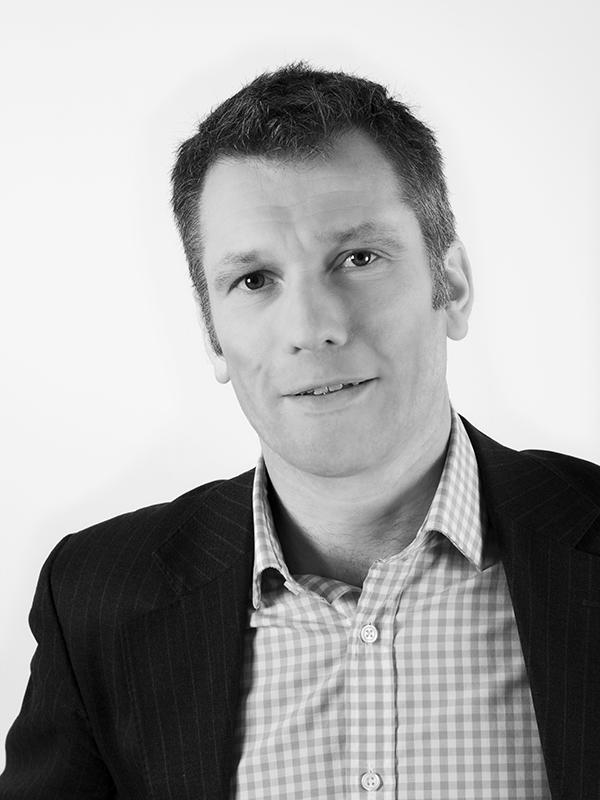 Jonny Clark BA (Hons) MSc MBA
