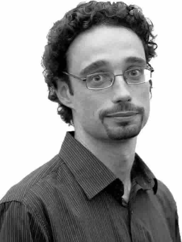 David Fernandez – BENG (HONS) MSC