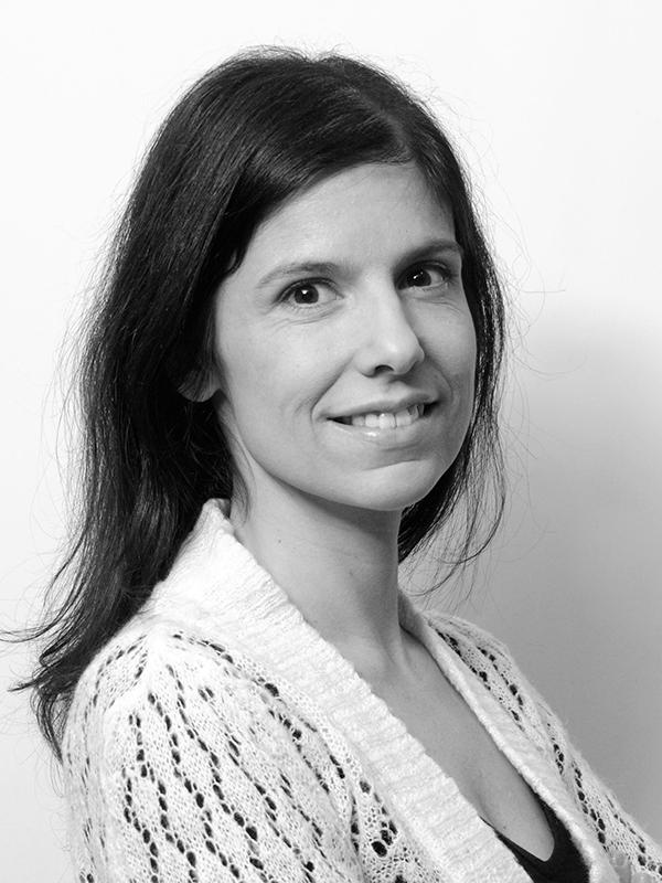 Claudia Raimundo  MENG MSC