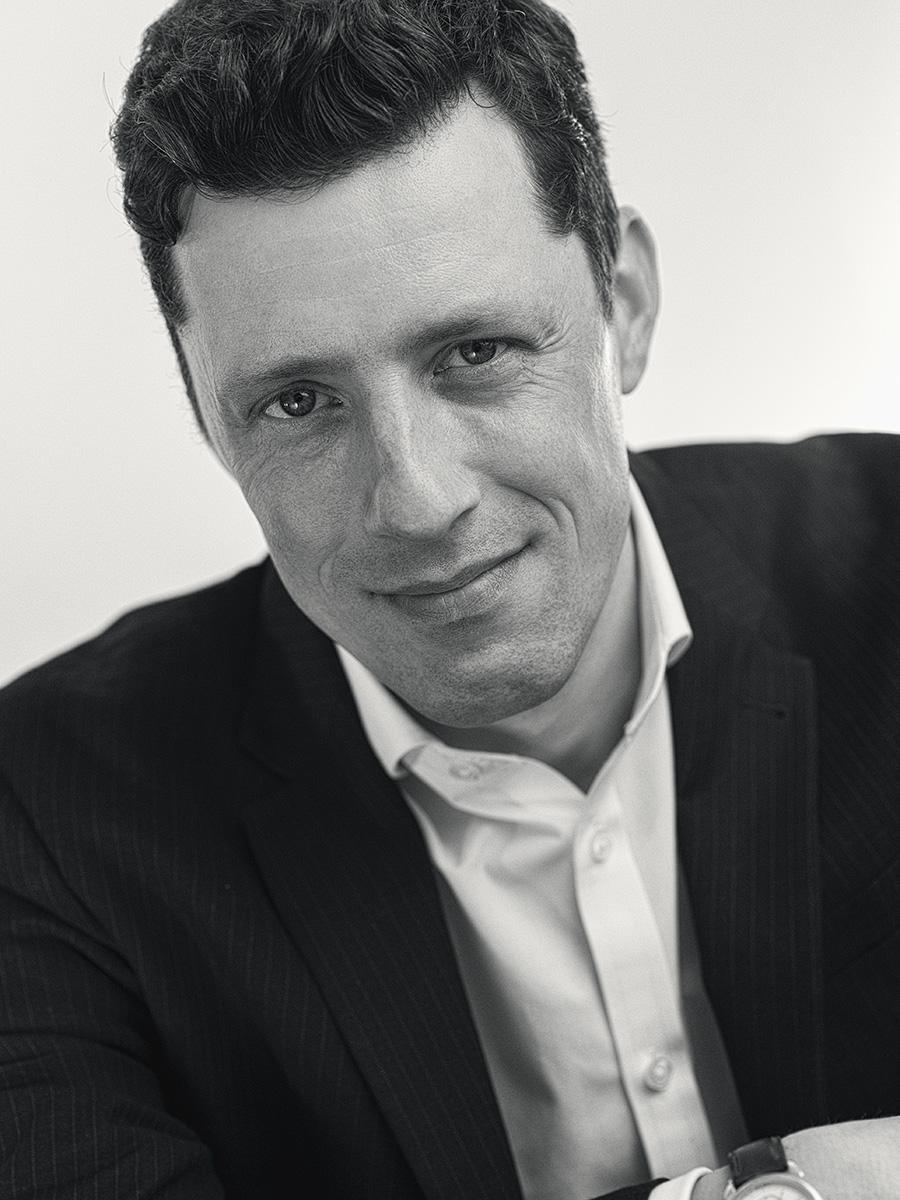 Dr Mikael L Forup CEnv CIEEM
