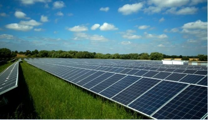 solar energy developments