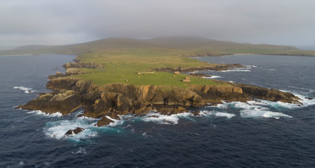 Shetland Space Centre