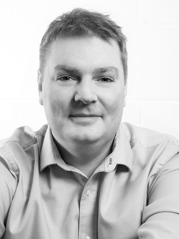 Stuart McGowan