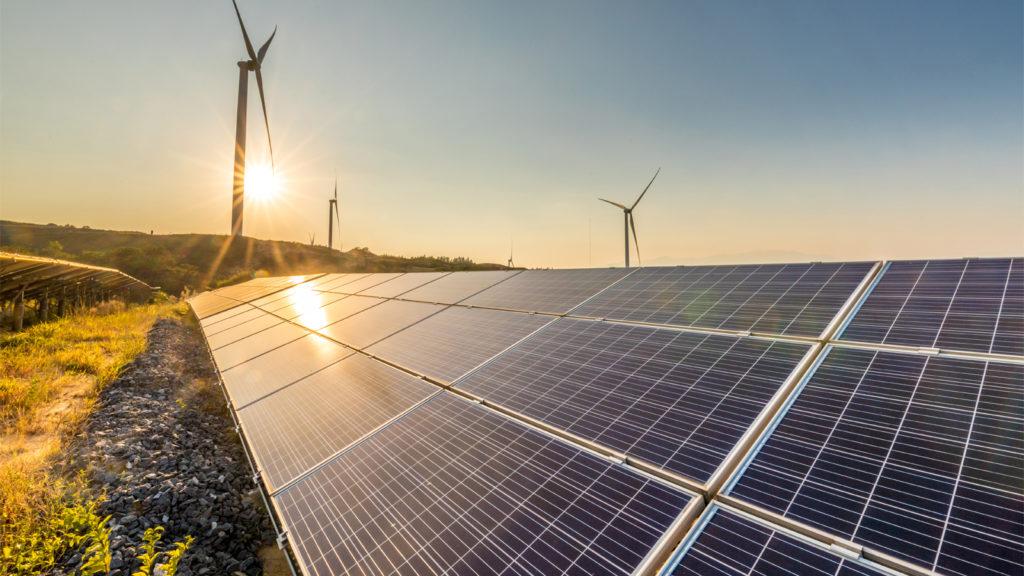 onshore renewables hybrid