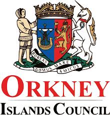 orkney council logo